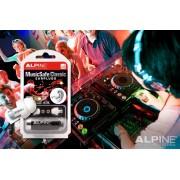 Alpine MusicSafe Classic füldugó