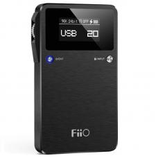 FiiO E17K Alpen2 DAC+AMP fejhallgató erősítő D/A konverterrel