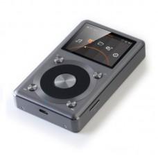 FiiO X3 II DSD lejátszó + DAC