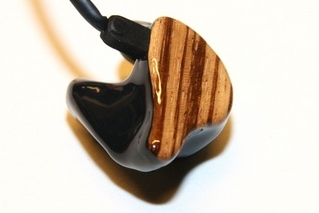 Vision Ears egyéni fülreöntött fülmonitor