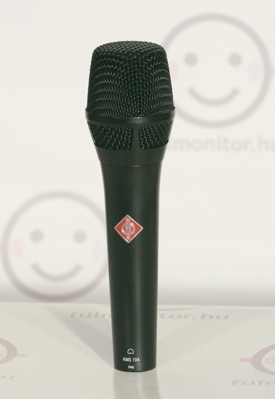 Neumann KMS104 mikrofon